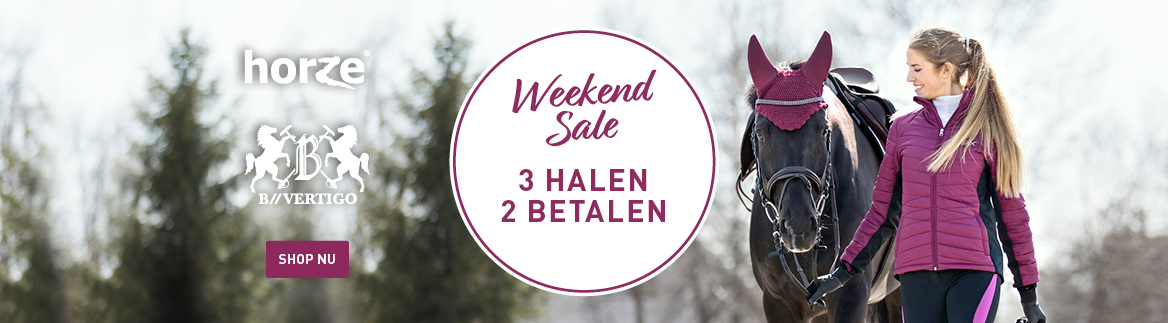 weekend sale 3